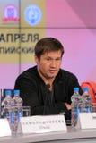 Alexei Nemov Photo libre de droits
