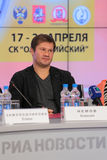 Alexei Nemov Royalty Free Stock Image