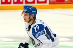 Alexei Vassilchenko Stock Afbeelding