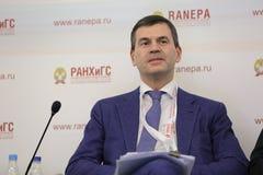 Alexey Komissarov Royalty Free Stock Photos
