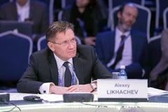 Alexey Likhachev Στοκ φωτογραφίες με δικαίωμα ελεύθερης χρήσης