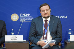 Alexey Repik Lizenzfreie Stockbilder