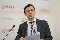 Alexey Urusov Lizenzfreies Stockbild
