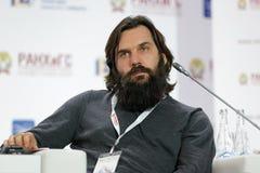 Alexey Vasilievich Vasilchuk Stockbild