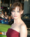 Alexis Bledel. The Sisterhood of the Traveling Pants Premiere Hollywood, CA May 31, 2005 Stock Photo