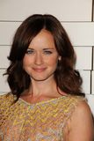 Alexis Bledel. At Rodeo Drive Walk Of Style Honoring Iman And Missoni, Rodeo Drive, Beverly Hills, CA 10-23-11 Stock Photos