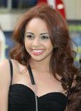 Alexis Jordan Royalty Free Stock Image