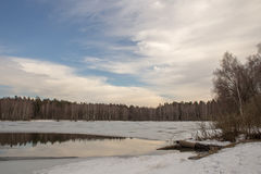 Alexis pond Stock Images