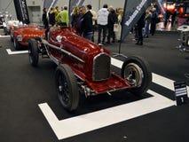 """Alfa ? di P3 di Romeo Gran Premio Tipo B """" Fotografie Stock"""