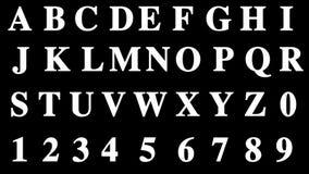 Alfa alfabeto dorato opaco del ciclo con legno illustrazione di stock