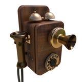 Alfa del teléfono Fotografía de archivo