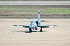 Alfa jet Fotografia Stock Libera da Diritti