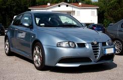 Alfa Romeo 147 GTA Foto de Stock