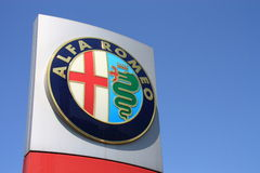 Alfa Romeo Images stock