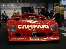 Alfa Romeo 33 TT/12 Stock Images