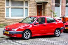 Alfa Romeo 146 Στοκ εικόνες με δικαίωμα ελεύθερης χρήσης