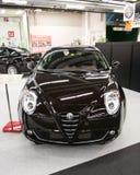 Alfa Romeo Royalty Free Stock Photos