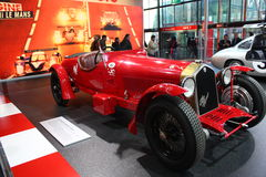 Alfa Romeo 8C 2300 Stock Photos