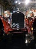 Alfa Romeo 8c closeup royalty free stock images