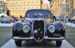 Alfa Romeo 6c 1939 Royalty-vrije Stock Fotografie