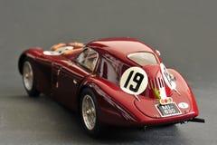 Alfa Romeo 8C 2900B #19 24H Frankreich, 1938 - deixado para trás veja Fotos de Stock