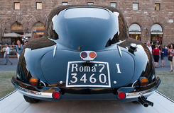 Alfa Romeo 6c 1939 Royalty Free Stock Photos