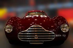 Alfa Romeo 6C 2500 Competizione Stock Photography