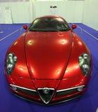 Alfa Romeo 8c Stock Image