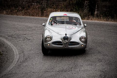 ALFA ROMEO  1900 C Gara  1952 Stock Photos