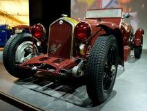Alfa Romeo 8C Genewa 2014 Fotografia Stock