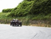 ALFA ROMEO 8C 2300 Monza 1932 Obraz Stock