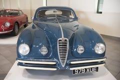 Alfa Romeo Cabriolet fotos de archivo