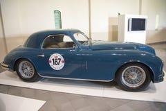 Alfa Romeo Cabriolet imagen de archivo libre de regalías
