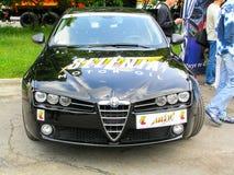 Alfa Romeo Royalty Free Stock Photo