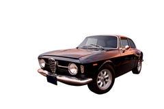 Alfa Romeo clássico imagem de stock royalty free