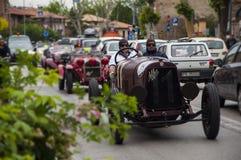 Alfa Romeo G1 Stock Afbeelding