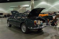 Alfa Romeo Giulia pająk Veloce Zdjęcie Stock