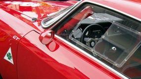Alfa Romeo Giulia Sprint royalty free stock photo