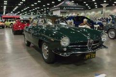 Alfa Romeo Giulia Sprint Speciale Obraz Royalty Free