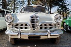 Alfa Romeo Giulietta stockfotos