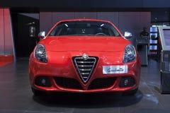 Alfa Romeo Giulietta stock photo