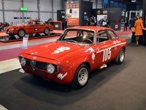 Alfa Romeo GTA fotografie stock