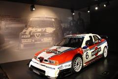 Alfa Romeo Historical Museum - Arese MI Italy Royalty Free Stock Photos
