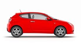 Alfa Romeo MiTo (2008) Royalty Free Stock Image