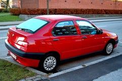 ALFA ROMEO samochód obrazy royalty free