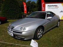 Alfa Romeo, Sports Cars Stock Images