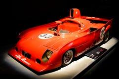 Alfa Romeo 33 TT 12 στοκ εικόνες