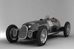 Alfa Romeo velho Imagens de Stock Royalty Free