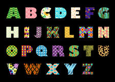 Alfabético libre illustration
