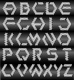 Alfabet Stock Afbeeldingen
